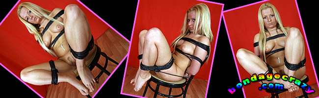 lindsay anne wheatcroft tied up naked