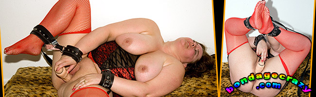 nude mature women from Bondage Crazy .com